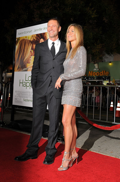 Aaron Eckhart Dating Molly Sims Aurora Beach Hotel In Corfu