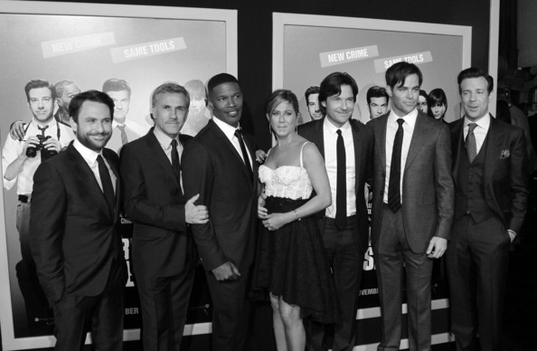 'Horrible Bosses' Premiere — Part 2