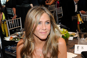 Jennifer Aniston 21st Annual Screen Actors Guild Awards - Show