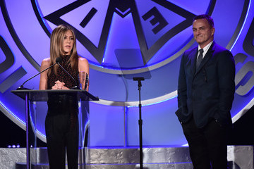 Jennifer Aniston 57th Annual ICG Publicists Awards