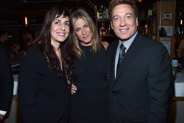 Jennifer Aniston PANDORA Jewelry Presents 'Cake' Cocktail Reception With Jennifer Aniston