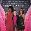 Jennifer Austin Christian Siriano Celebrates the Launch of His New Book 'Dresses to Dream About' in Los Angeles