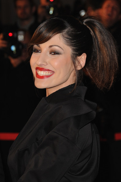 Jennifer Ayache - NRJ Music Awards 2010 - Outside Arrivals
