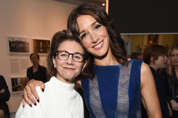 Jennifer Beals GENERATION WEALTH By Lauren Greenfield At Annenberg Space For Photography