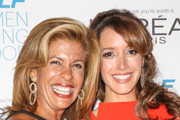 Jennifer Beals SELF Magazine's Women Doing Good Awards