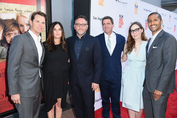 Jennifer Cochis 2017 Los Angeles Film Festival - Opening Night Premiere of Focus Features' 'The Book of Henry' - Red Carpet