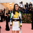 Jennifer Connelly The 2019 Met Gala Celebrating Camp: Notes on Fashion - Lookbook