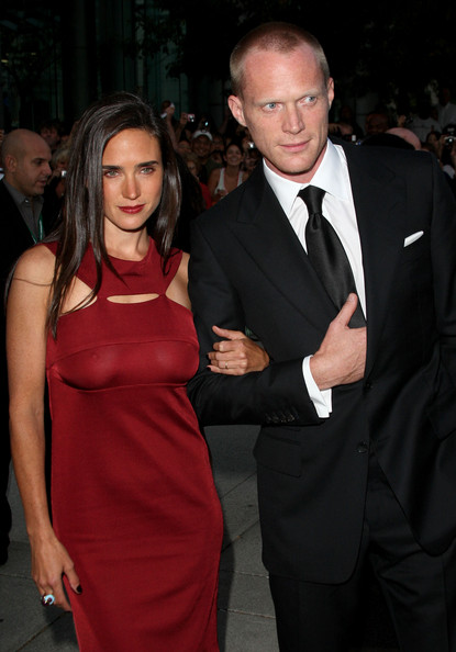 paul bettany and jennifer connelly photos creation premiere 2009 toronto international. Black Bedroom Furniture Sets. Home Design Ideas