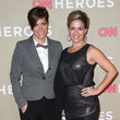 Jennifer Cora CNN Heroes: An All Star Tribute - Arrivals