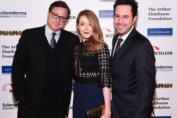 Jennifer Finnigan Cool Comedy - Hot Cuisine, A Benefit for the Scleroderma Research Foundation