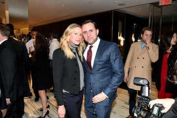 Jennifer Fisher Barneys New York Celebrates Its New Downtown Flagship In New York City