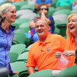 Jennifer Gibney 2016 Australian Open - Day 11