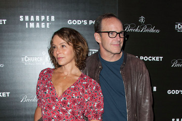 Jennifer Grey 'God's Pocket' Premieres in LA — Part 2