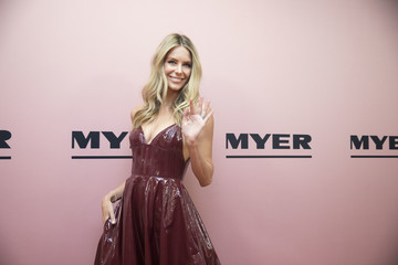 Jennifer Hawkins Myer Spring Summer 18 Collections Launch - Arrivals