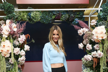 Jennifer Hawkins Myer Fashion Runway Autumn 2017 Collections Launch - Front Row