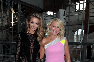 Jennifer Hawkins 12th ASTRA Awards Socials