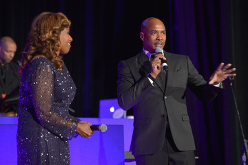 Jennifer Holliday Jackie Robinson Foundation 2014 Awards Dinner