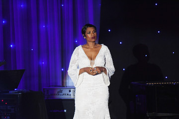 Jennifer Hudson Pre-GRAMMY Gala and Salute to Industry Icons Honoring Debra Lee -  Show