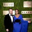 Jennifer Hudson Lincoln Center Corporate Fund Presents: An Evening Honoring Leonard A. Lauder - Arrivals