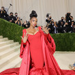 Jennifer Hudson The 2021 Met Gala Celebrating In America: A Lexicon Of Fashion - Arrivals
