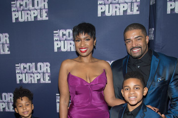 Jennifer Hudson 'The Color Purple' Broadway Opening Night - After Party