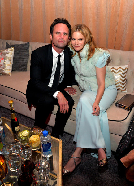 The Weinstein Company and Netflix Golden Globes Party Presented With FIJI Water