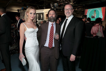 Jennifer Lawrence BAM Gala 2018 Honors Darren Aronofsky, Jeremy Irons, And Nora Ann Wallace