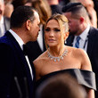 Jennifer Lopez 26th Annual Screen Actors Guild Awards - Fan Bleachers