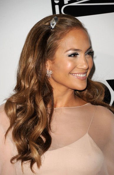 Jennifer Lopez Golden Globes 2011
