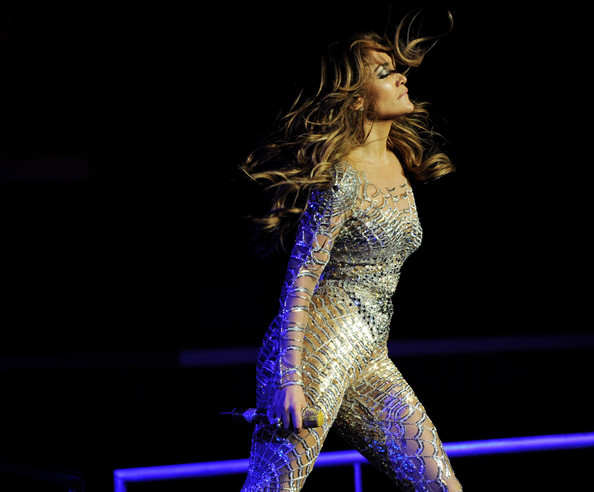 Jennifer Lopez Singer Jennifer Lopez performs at KIIS FM's Wango Tango at the Staples Center on May 14, 2011 in Los Angeles, California.