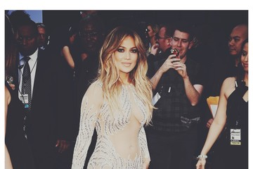 Jennifer Lopez 2015 Billboard Music Awards - Arrivals