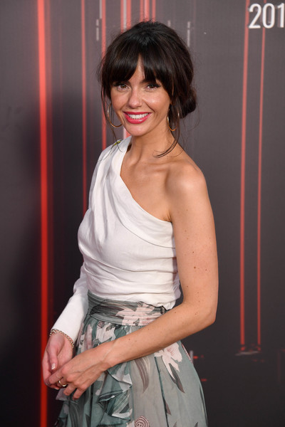 The British Soap Awards 2019 - Red Carpet Arrivals