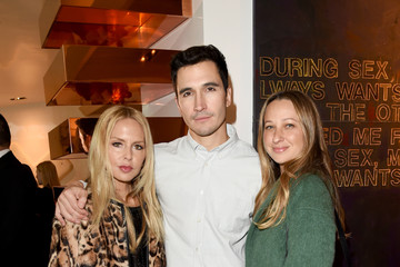 Jennifer Meyer Vanity Fair And Fashion Designers Jack McCollough And Lazaro Hernandez Celebrate The Launch Of Proenza Schouler's First Fragrance, Arizona