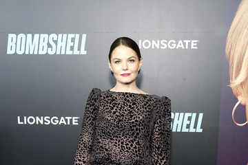 "Jennifer Morrison ""Bombshell"" New York Screening"