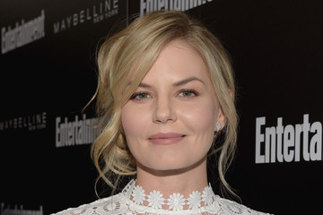 Jennifer Morrison Entertainment Weekly Celebration Honoring The Screen Actors Guild Nominees Presented By Maybelline At Chateau Marmont In Los Angeles - Red Carpet