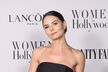 Jennifer Morrison Vanity Fair and Lancôme Women In Hollywood Celebration