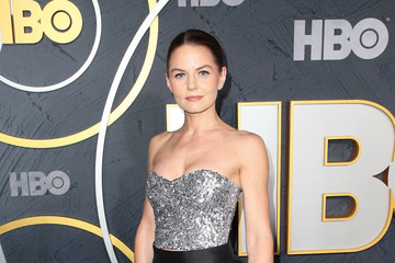 Jennifer Morrison HBO's Post Emmy Awards Reception - Arrivals