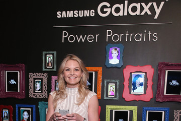 Jennifer Morrison Variety's Power Of Women New York Brought To You By Samsung Galaxy