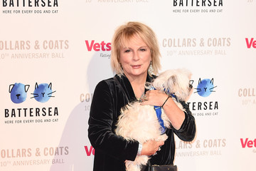 Jennifer Saunders Battersea Dogs & Cats Home Gala - Red Carpet Arrivals