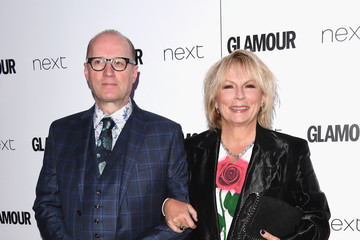 Jennifer Saunders Glamour Women of the Year Awards 2017 - Red Carpet Arrivals