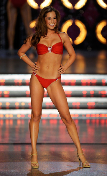 Jennifer Sedler Jennifer Sedler, Miss Arizona, competes in the swimsuit competition during the 2012 Miss America Pageant at the Planet Hollywood Resort & Casino January 14, 2012 in Las Vegas, Nevada.