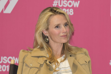 Jennifer Siebel Newsom The United State Of Women Summit 2018 - Day 1