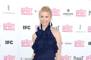Jennifer Siebel 2013 Film Independent Spirit Awards - Arrivals
