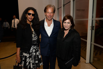 Jennifer Smith Hale LACMA And RH, Restoration Hardware Celebrate The West Coast Debut Of Rain Room By Random International