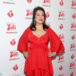 Jennifer Tilly The American Heart Association's Go Red For Women Red Dress Collection 2020 - Arrivals & Front Row