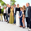 """Jennifer Vogel """"Flag Day"""" Photocall - The 74th Annual Cannes Film Festival"""