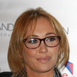 Jenny Frost Specsavers' Spectacle Wearer Of The Year