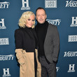 Jenny McCarthy Variety's 3rd Annual Salute To Service