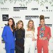 Jenny Mollen Hudson River Park Friends Playground Committee Fourth Annual Luncheon - Arrivals