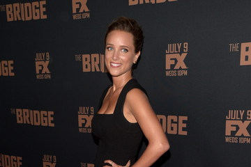 Jenny Pellicer 'The Bridge' Premieres in West Hollywood
